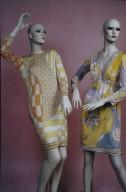 Pucci Print Tunic Dresses