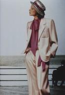 Pants Suit