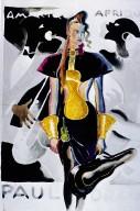 Violin Dress