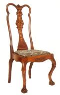 Georgian Revival Side Chair