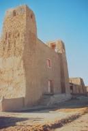 San Esteban del Rey Mission