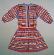 Seminole Man's Long Shirt