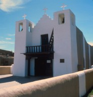 San Geronimo Church