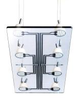Lastra Hanging Lamp
