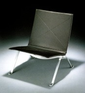 PK 22 Easy Chair