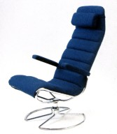 Minister Mi 459 Easy Chair