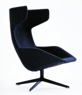 Take a Line for a Walk Armchair