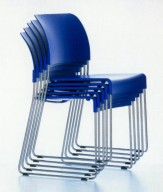 SIM Stackable Chair