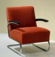 S 411 Armchair