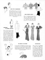 Fashion Forecasting Article from Harper's Bazaar