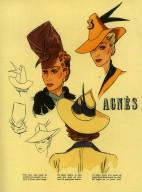 Les Chapeaux ¿l¿gants