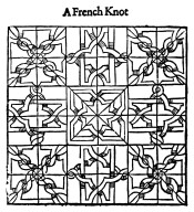 Knots for Gardens