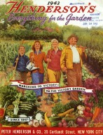 Henderson's Everything for the Garden: Marching to Victory via the Victory Garden