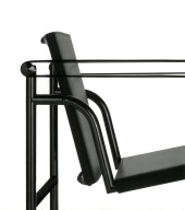 LC1 Basculant Chair