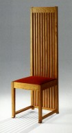 Robie 1 Spindle Chair