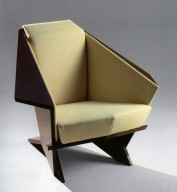Taliesin 1 Small Armchair
