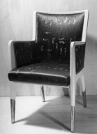 Armchair, Model 504