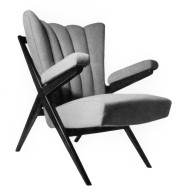Model 432 Armchair