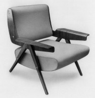 Demountable Armchair