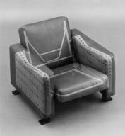 Model 915 Armchair
