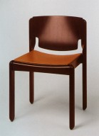 Model 122 Stackable Chair