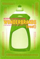 Metropolis Magazine Presents Wonderbrands West