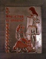 Untitled (Who Is Free to Choose?)