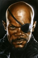 Nick Fury, Agent of Shield