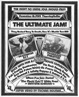 Ultimate Jam