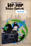Hip-Hop Theater Festival '06