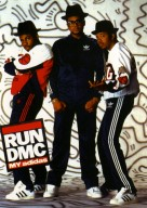Run-DMC My Adidas