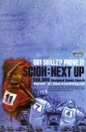 Scion: Up Next