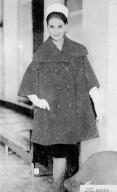 Cropped Coat