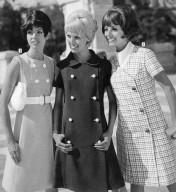 Coat Dresses