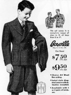 Boyville Knicker Suit