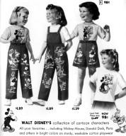 Walt Disney Playwear