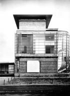 Werkbund Exhibition: Model Factory