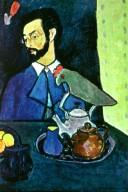 Kandinsky at the Tea Table