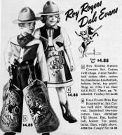 Boyville Jr. Longies and Western Play Outfits