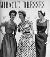 Miracle Dresses