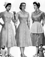 Woman's Professional Uniforms