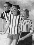 Girl's Cotton Shirts