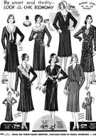 Thrifty Women's Dresses