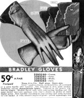 Bradley Gloves