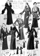 Misses Sport and Dress Coats