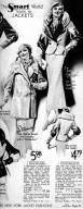 Faux Fur Coat and Jacket