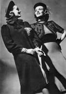 Women's Coat and Dress