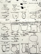 Drawing Samples for Hallesche Form