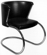 Small Thonet Chair