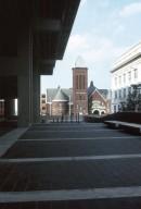 Guilford County-Greensboro Government Center